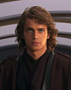 Anakin Skywalker Before He Became Darth Vader