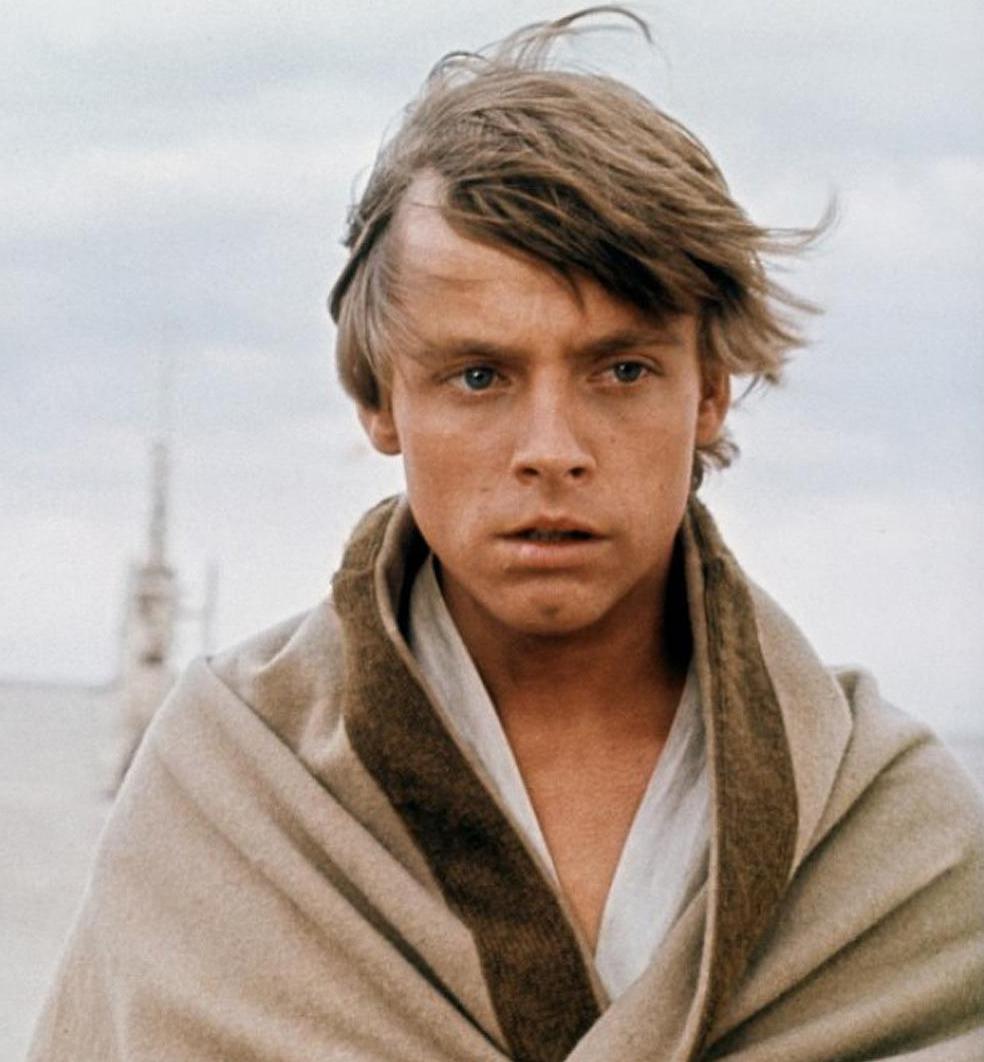 Luke Skywalker Car Accident
