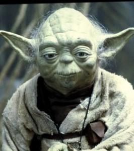 Yoda Leadership