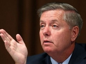 lindsey graham Armed Services Committee Senate