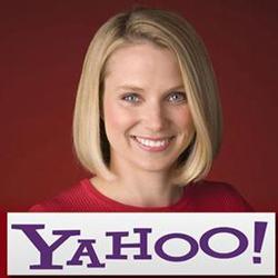 Marissa Mayer - CEO - Yahoo!