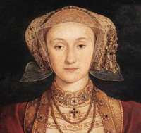 Anne of Cleves - Fourth Wife of Henry VIII