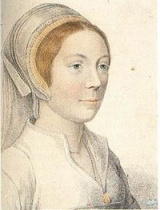 Catherine Howard - Fifth Wife of Henry VIII