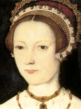 Catherine Parr - Sixth Wife of Henry VIII