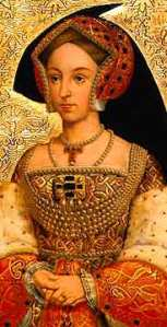Jane Seymour - Third Wife of Henry VIII