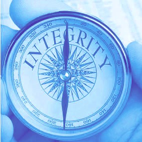 Integrity Must Be Our Compass