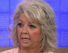 Paula Deen Today Show 6-26-13