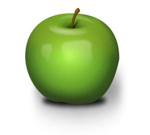 green apple unquintessential leader