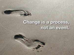 quintessential leaders change