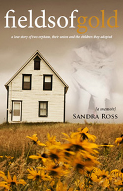 Fields of Gold: A Love Story – Nook version