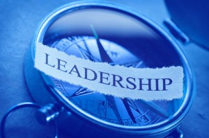 quintessential leaders have a compass