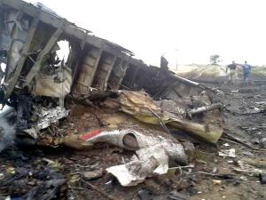 malaysian airlines MH17 attack Ukraine unquintessential leadership
