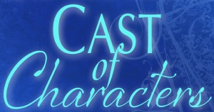 quintessential leader books challenging cast of characters