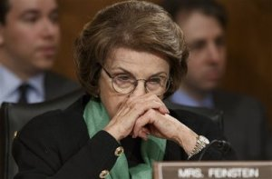 dianne feinstein senate intelligence committee unquintessential leadership