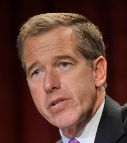 brian williams NBC news