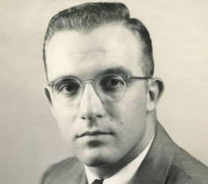 Dr. Ned M. Ross