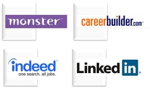 Major Online Job Boards