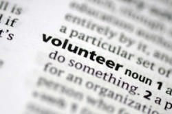 Quintessential leaders volunteer to lend a helping hand