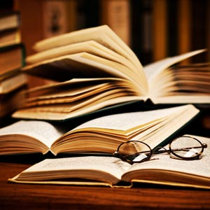Reading widely and substantively leads to a lifetime of learning and education