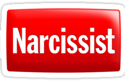 The narcissistic-driven desire for ubiquity and popularity is fed continually by social media