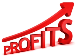 Profits are a short-term goal, but they won't stay if the infrastructure - including knowledgeable, high-performing employees - are in place