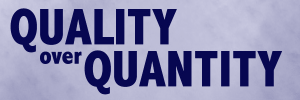 qualityoverquantity-process-quintessential leader