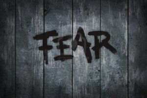Fear is an impediment to change and progress