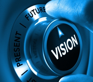 Unquintessential Leader Attribute: Lack of Vision