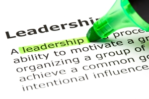 How people approach leadership responsibilities matters
