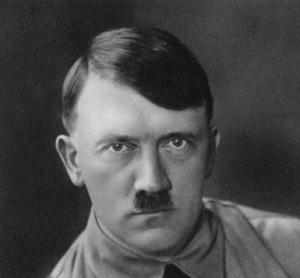 Adolf Hitler 1930's Nazi Germany