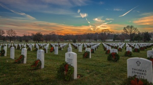 United States National Cemetary