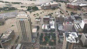 Houston Flooding Hurricane Harvey August 2017