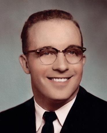 Dr. Ned Moses Ross, DVM