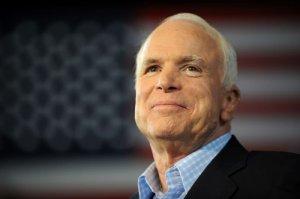 John McCain quintessential leader