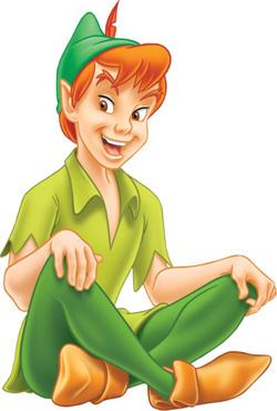 Peter Pan Syndrome - Millennials